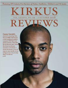 Highlighted in Kirkus Review of Truest Heart