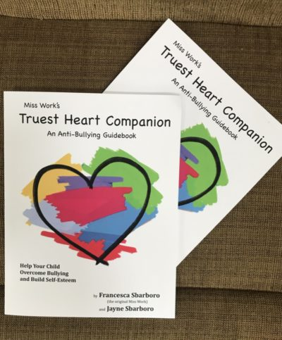 Truest Heart Companion - An anti-bullying guidebook